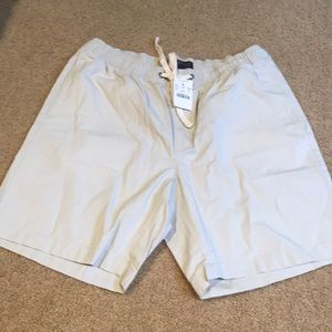 J.Crew Men's shorts size M
